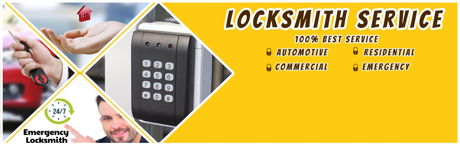 Expert Locksmith Store Washington, MI 586-404-4121